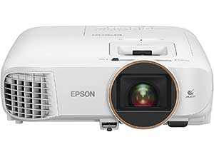 Epson Home Cinema 2250 Projector with Android TV