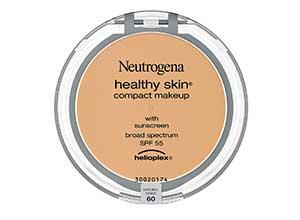Neutrogena healthy skin compact makeup
