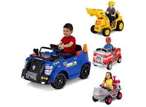 Nickelodeons PAW Patrol Chase Police Cruiser