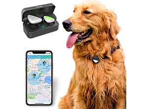 PetFon Pet GPS Tracker