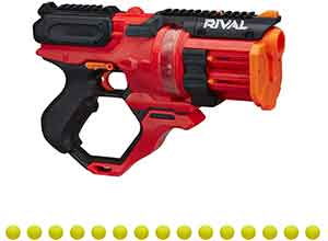 Nerf Rival Roundhouse XX 1500 Red Blaster