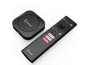 Android 10 Dynalink Android TV Box