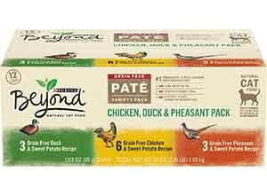 Grain Free Natural Adult Wet Cat Food