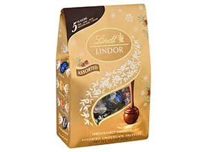 Lindt Lindor Chocolate Candy Truffles
