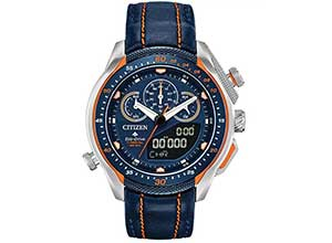 Mens Analog-Digital Chronograph Promaster Watch