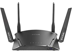 AC1900 Dual Band D-Link WiFi Router