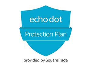 Echo Dot 4th Gen 1-Year Accident Protection Plan