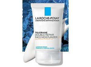 la roche-posay toleriane moisturizer uv sample
