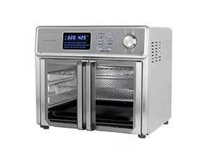 Kalorik 26-qt. Digital MAXX Air Fryer Toaster Oven