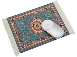 Kotoyas Rug Mouse Pad