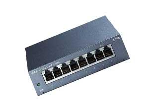 TP-Link 8 Port Gigabit Ethernet Network Switch