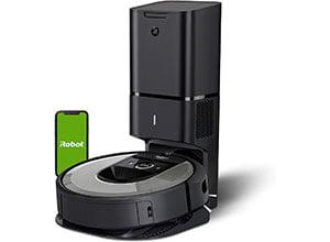 robot vaccum cleaner1