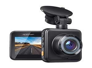APEMAN Mini Dash Cam 1080P Car Camera