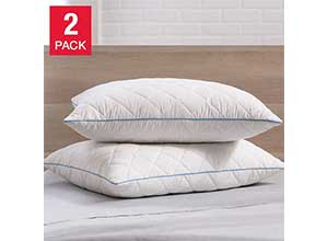 Home ClimaRest Triple Cooling Pillow