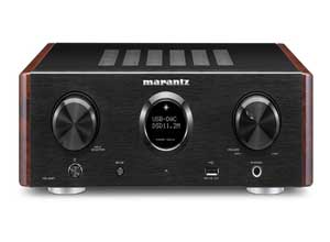 MARANTZ HD AMP1 Integrated Amplifier