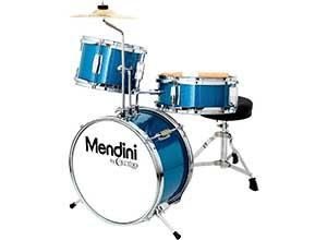 13 inch 3-Piece Kids/Junior Drum Set