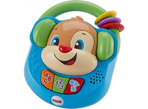 Fisher Price Laugh and Learn Sing Music Player