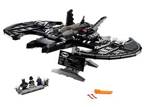 Lego 1989 Batwing Backorder