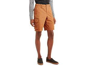 George Mens Stacked Cargo Short