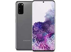 Samsung Galaxy S20 5g Factory Unlocked Mobile