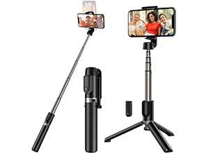 Save Extra $2 on Selfie Stick
