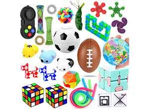 28 Pack Sensory Toys Set for kids
