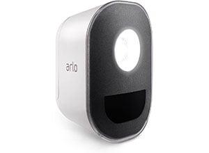 Arlo Lights Add on Smart Home Security Light