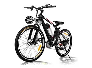 Lithium Battery Electric Bicycle for Adult