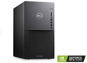 Dell XPS 8940 with 10th gen Intel Processor