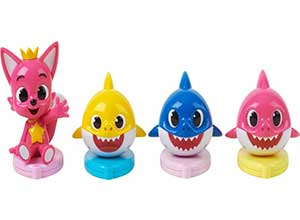 WowWee Baby Shark Surfer Toys