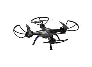 Sky Rider Thunderbird 2 Quadcoptor Drone with Camera