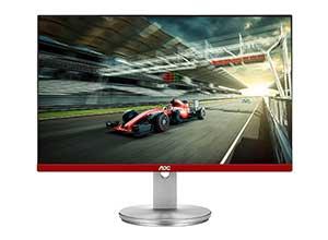 AOC G2490VXS 24inch Frameless Gaming Monitor