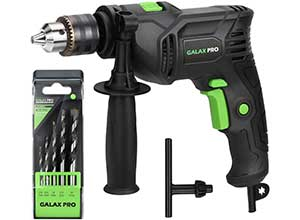 GALAX PRO 4.5A Corded Hammer Drill
