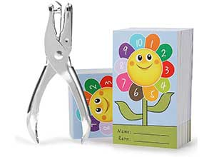 200 Pack Incentive Reward Cards for Kids