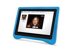 Ematic FunTab Pro 7inch Kids Tablet