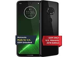 Moto G7 plus 4GB 16MP unlocked mobile