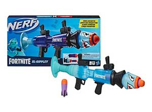 Hasbro Nerf Fortnite RL Rippley Blaster