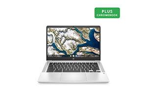 HP 14 inch Pentium 4GB 64GB Chromebook