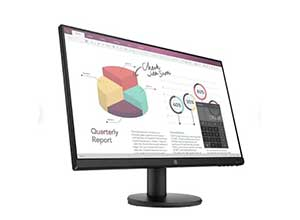 HP P24v G4 9TT78A6#ABA 23.8 inch LED Monitor