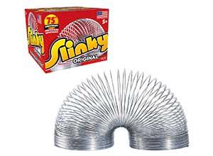 The Original Slinky Kids Spring Toy