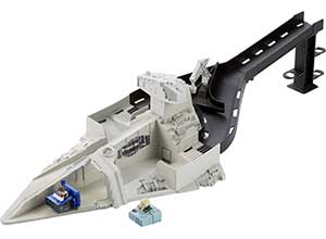 Star Wars Star Destroyer Slam and Race Launcher