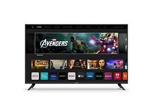 Vizio 70 inch class 4k uhd led smart tv