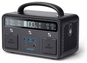Anker Portable Generator for Home Use