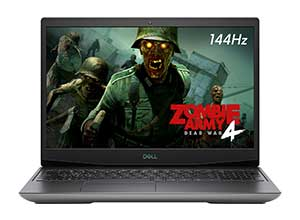Dell G5 15.6 inch Gaming Laptop