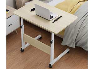 Height Adjustable Laptop Desk