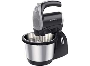 Stand Hand 2 in 1 Electric Mixer
