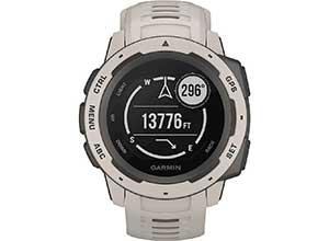 Garmin Instinct Smartwatch Fiber