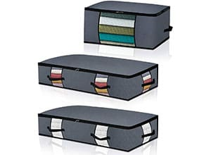 Large Under Bed Storage Bags