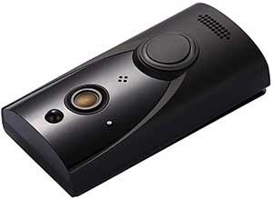 Video doorbell Camera with Ringtone