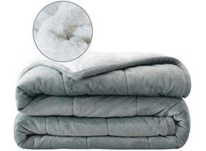 light weighted blanket Toddler Blanket